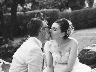 Le nozze di Ambra e Fausto
