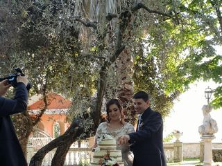 Le nozze di Giada e Marco 1