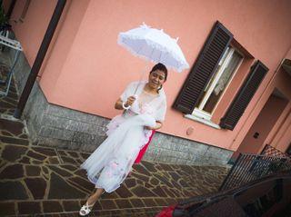 Le nozze di Beiba e Ermanno 3