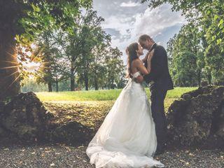 Le nozze di Martina e Manuele