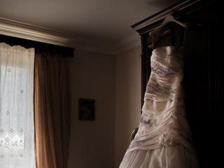 Le nozze di Viviana e Giovanni 1