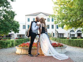 Le nozze di Romina e Ismaele