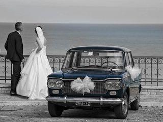 Le nozze di Lorella e Marco 1