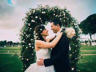 Le nozze di Maria e Danilo