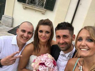 Le nozze di Elisa e Danilo  2