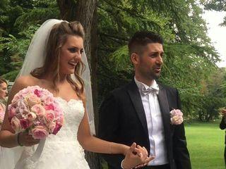 Le nozze di Elisa e Danilo  3