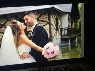 Le nozze di Elisa e Danilo