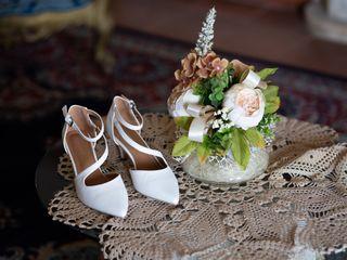 Le nozze di Rachel e Samuel 1