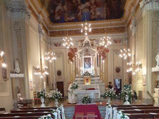Le nozze di Francesca e Ferraro 2