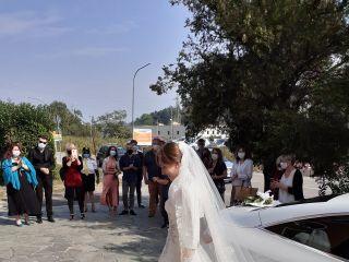 Le nozze di Francesca e Ferraro 3