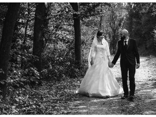 Le nozze di Francesca e Ferraro