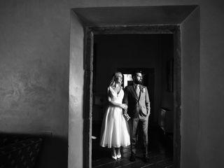 Le nozze di Louise e Brittany 3
