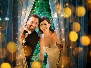 Le nozze di Beatrice e Emanuele