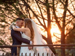Le nozze di Marco e Ilaria 2