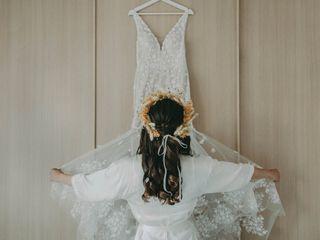 Le nozze di Stefania e Sandro 2