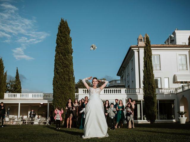 Il matrimonio di Gian Luca e Floriana a Bassano Romano, Viterbo 7