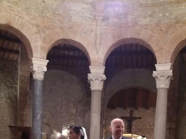 Il matrimonio di Nicola e Elka a Perugia, Perugia 1