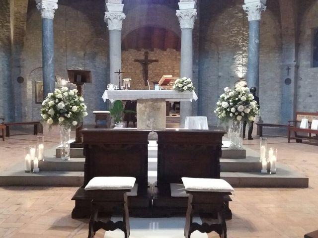 Il matrimonio di Nicola e Elka a Perugia, Perugia 14