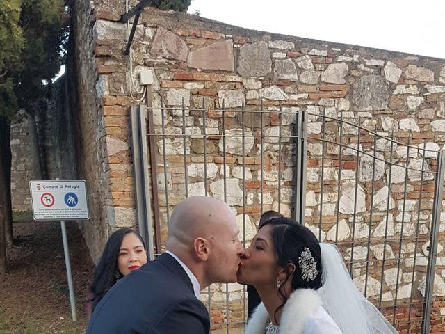 Il matrimonio di Nicola e Elka a Perugia, Perugia 19