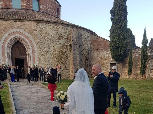 Il matrimonio di Nicola e Elka a Perugia, Perugia 20