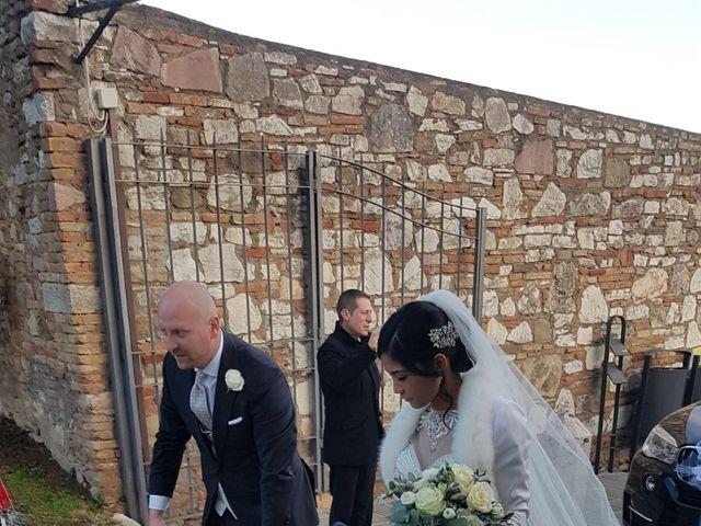 Il matrimonio di Nicola e Elka a Perugia, Perugia 2