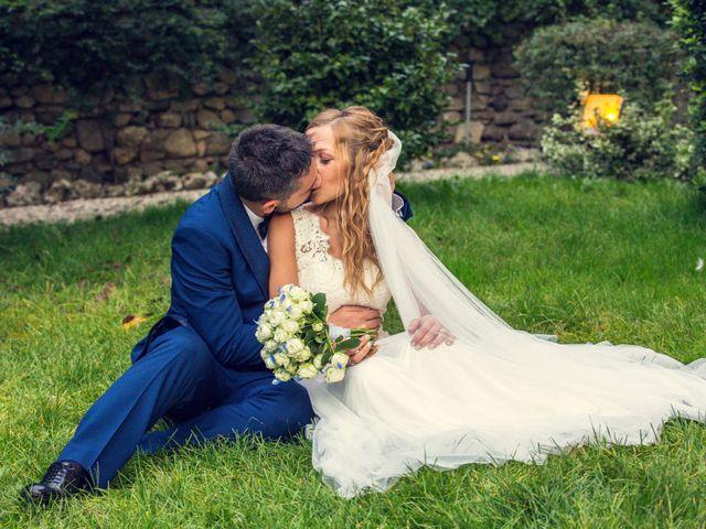 Le nozze di Elisa e Tiziano