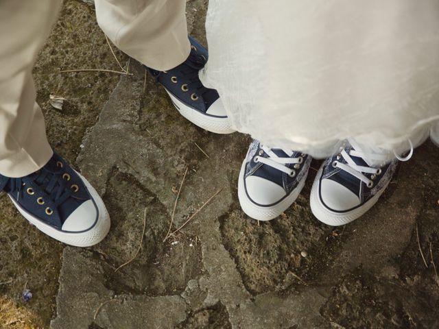 Il matrimonio di Fausto e Ambra a Roma, Roma 8