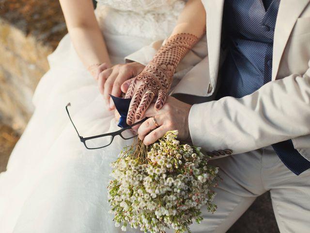 Il matrimonio di Fausto e Ambra a Roma, Roma 9