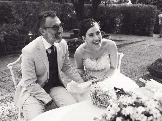 Il matrimonio di Fausto e Ambra a Roma, Roma 12