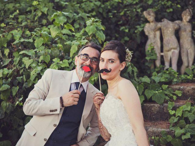 Il matrimonio di Fausto e Ambra a Roma, Roma 18