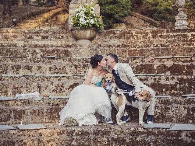 Il matrimonio di Fausto e Ambra a Roma, Roma 25