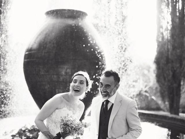 Il matrimonio di Fausto e Ambra a Roma, Roma 1