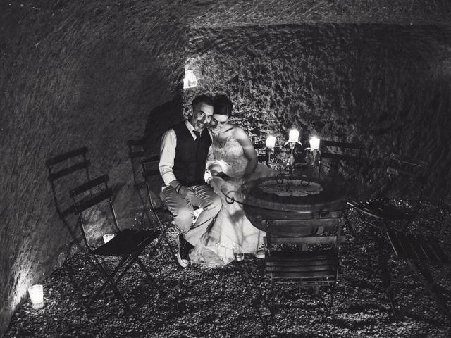 Il matrimonio di Fausto e Ambra a Roma, Roma 27