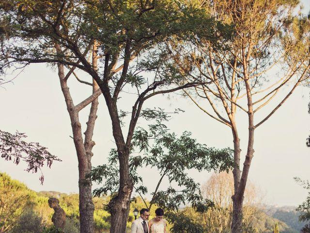Il matrimonio di Fausto e Ambra a Roma, Roma 2
