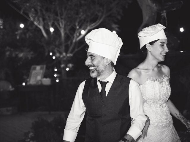 Il matrimonio di Fausto e Ambra a Roma, Roma 28
