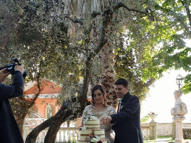 Il matrimonio di Marco e Giada a Roma, Roma 1