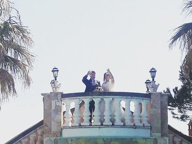 Il matrimonio di Marco e Giada a Roma, Roma 2