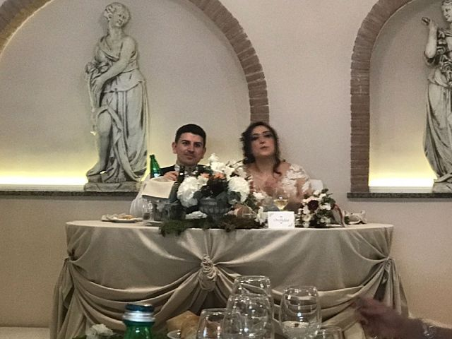Il matrimonio di Marco e Giada a Roma, Roma 3