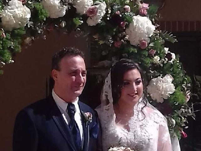 Il matrimonio di Marco e Giada a Roma, Roma 4