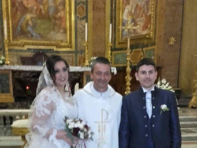 Il matrimonio di Marco e Giada a Roma, Roma 5