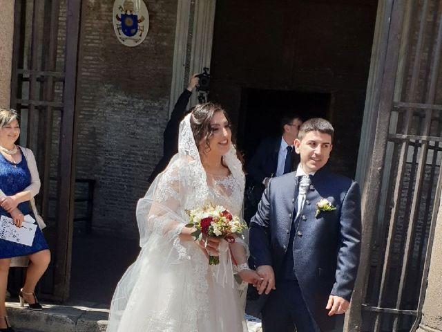 Il matrimonio di Marco e Giada a Roma, Roma 8