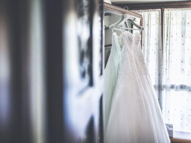 Il matrimonio di Manuele e Martina a Brugherio, Monza e Brianza 15