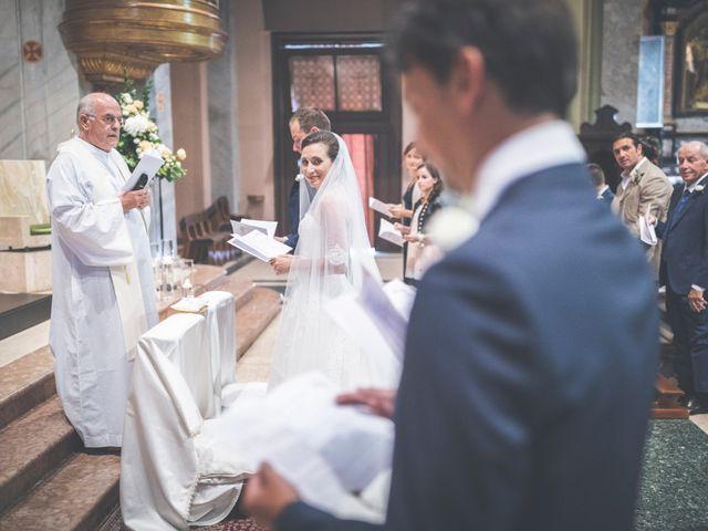 Il matrimonio di Manuele e Martina a Brugherio, Monza e Brianza 25