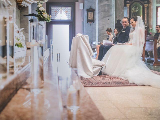 Il matrimonio di Manuele e Martina a Brugherio, Monza e Brianza 26