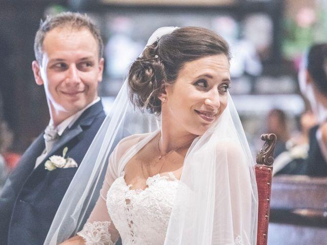 Il matrimonio di Manuele e Martina a Brugherio, Monza e Brianza 27