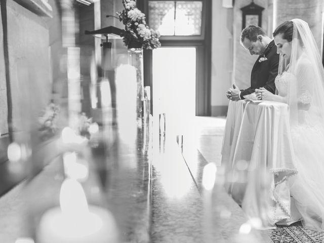 Il matrimonio di Manuele e Martina a Brugherio, Monza e Brianza 34