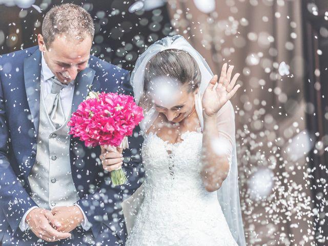Il matrimonio di Manuele e Martina a Brugherio, Monza e Brianza 38