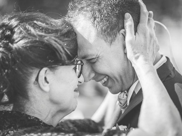 Il matrimonio di Manuele e Martina a Brugherio, Monza e Brianza 39