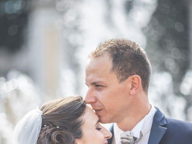 Il matrimonio di Manuele e Martina a Brugherio, Monza e Brianza 41