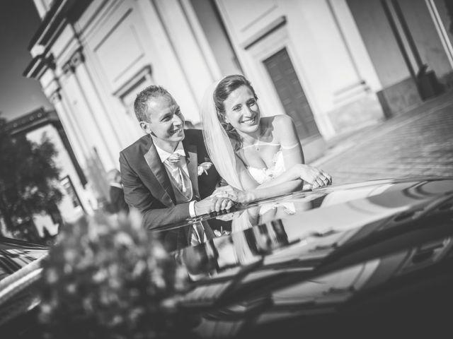 Il matrimonio di Manuele e Martina a Brugherio, Monza e Brianza 43